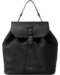 Liebeskind Berlin - Wisconsin Leather Backpack - Lyst