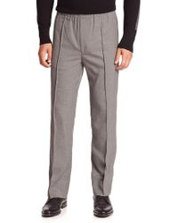 Timo Weiland - Owen Wide-leg Trousers - Lyst
