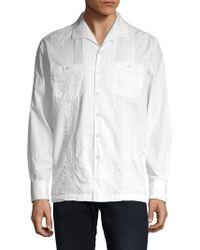 Tommy Bahama - Viva Las Palmas Button-down Shirt - Lyst