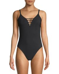 Gottex - Strappy One-piece Swimsuit - Lyst
