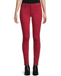 Genetic Denim - Shya Mid-rise Ankle Jeans - Lyst