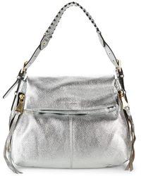 Aimee Kestenberg - Bali Leather Hobo Bag - Lyst