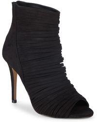BCBGeneration - Black Elle Dream Ankle Booties - Lyst