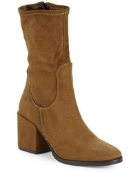 Charles David - Starla High-heel Boots - Lyst