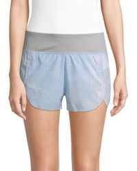 Mpg - Apres Active Shorts - Lyst