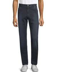 Paul & Shark - Slim-fit Stretch Jeans - Lyst
