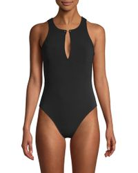 Robin Piccone - Luca One-piece Swimsuit - Lyst
