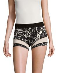Threads For Thought - Kari Shorts - Lyst
