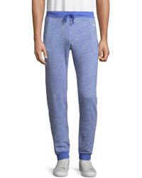 Sol Angeles - Drawstring Trousers - Lyst