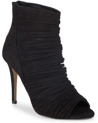 BCBGeneration - Elle Strappy Booties - Lyst
