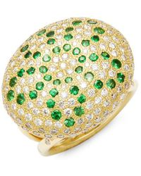 Temple St. Clair - Tol 18k Yellow Gold Statement Ring - Lyst