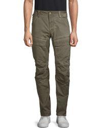 G-Star RAW - Air Defence Slim-fit Pants - Lyst