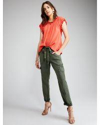 Sanctuary Clothing - Voyager Soft Surplus Pant - Lyst