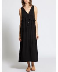Sanctuary Clothing - Delphina Tier Maxi Dress - Lyst