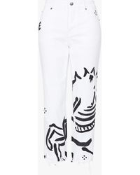 Sass & Bide Within You Without You Jean
