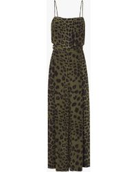 Sass & Bide - The Cats Meow Jumpsuit - Lyst