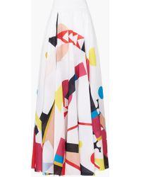 Sass & Bide - The Boardwalk Skirt - Lyst