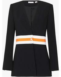 Sass & Bide - Nod To Mod Jacket - Lyst