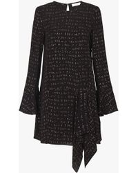 Sass & Bide - Tactility Dress - Lyst