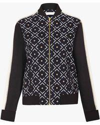 Sass & Bide - The Jacquard Jacket - Lyst