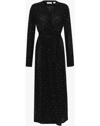 Sass & Bide - Reflections Knit Dress - Lyst