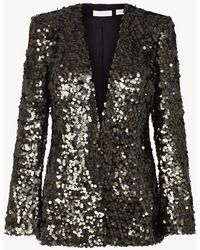 Sass & Bide - The Olive Branch Jacket - Lyst