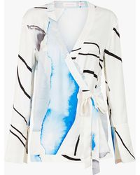 Sass & Bide - The Abstract Top - Lyst