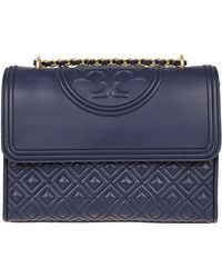 Tory Burch - Covertible Shoulder - Lyst