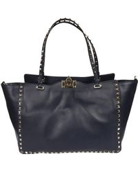 Valentino - Shopping Bag - Lyst