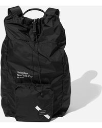 Saturdays NYC - Porter Commuter Pack Ruck Sack - Lyst