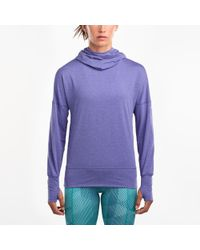 Saucony - Run Strong Hoodie 2.0 - Lyst