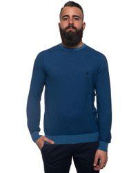 Brooksfield - Round-neck Pullover - Lyst