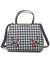 Guess - Britta Medium Size Bag - Lyst