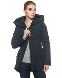 Peuterey   Aubisque Coat   Lyst
