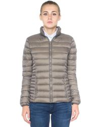 Ciesse Piumini | Quilted Down Jacket | Lyst