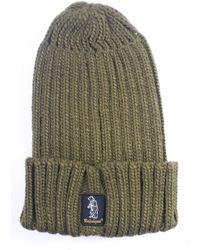 Refrigue - Rib Hat - Lyst