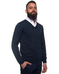 Brooksfield - V-neck Pullover - Lyst