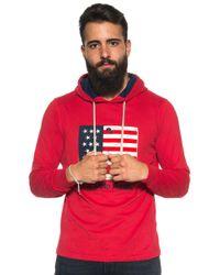 U.S. POLO ASSN. - Long Sleeves T-shirt - Lyst