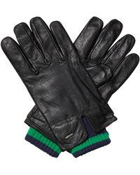 Scotch & Soda - Double Layer Gloves - Lyst
