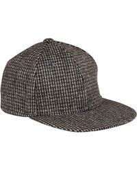 ea157f5d5fb Lyst - Scotch   Soda Hats in Black for Men