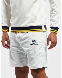 Nike - Archive Shorts - Lyst