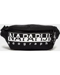 Napapijri - Happy Day Bum Bag - Lyst