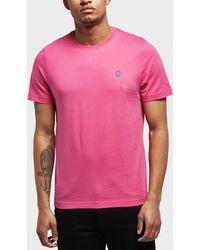 Henri Lloyd - Radar Short Sleeve T-shirt - Lyst