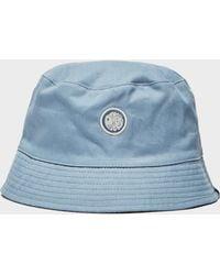 Pretty Green - Paisley Reversible Bucket Hat - Lyst 22dd2f174af