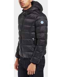 North Sails - Buddy Padded Down Jacket - Online Exclusive - Lyst
