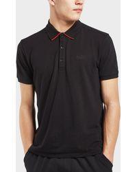 HUGO - Dyler Short Sleeve Polo Shirt - Lyst