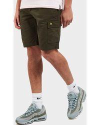 Lyle & Scott - Cargo Shorts - Lyst