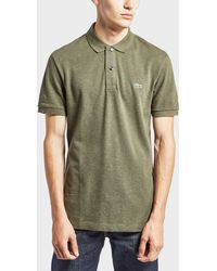 Lacoste - 1212 Slim Short Sleeve Polo Shirt - Lyst