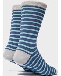 Lyle & Scott - Stripe Socks - Lyst