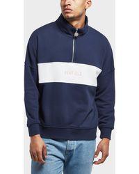 Penfield - Hosmer Half Zip Sweatshirt - Lyst